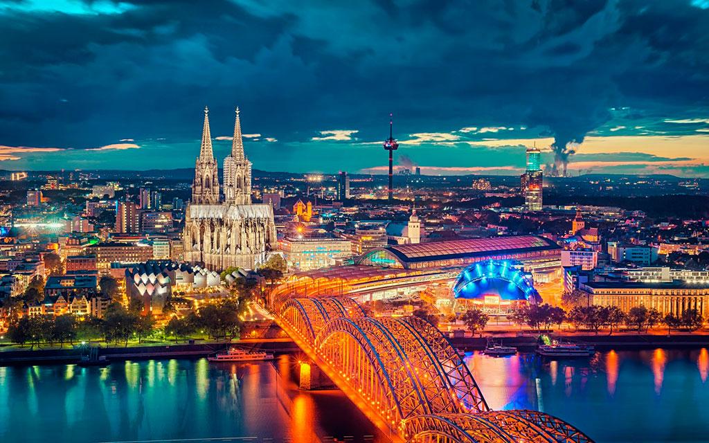 Германия из Бреста