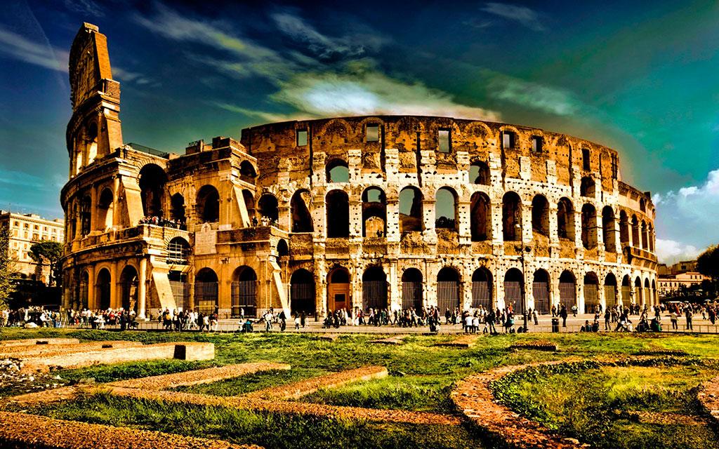 Италия I