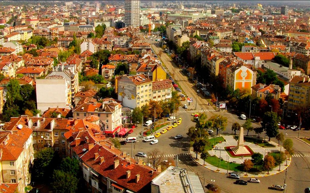 Отдых в Болгарии с выездом из Бреста
