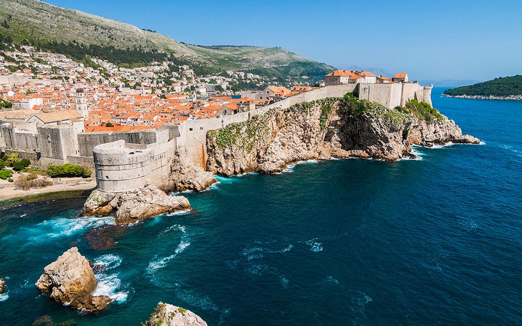 Отдах в Хорватии