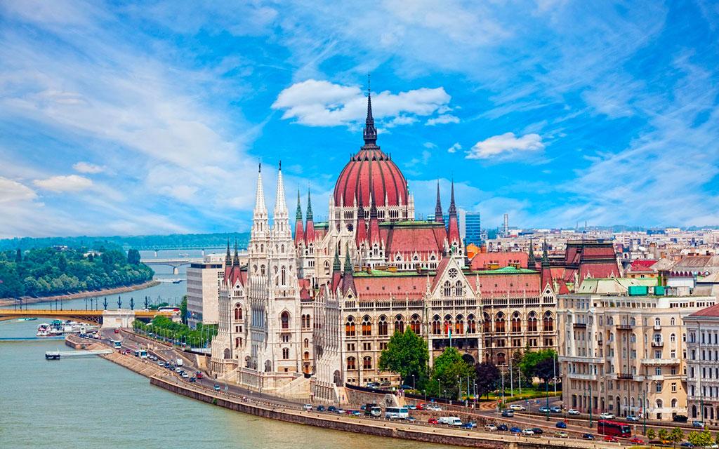 Классическая Венгрия