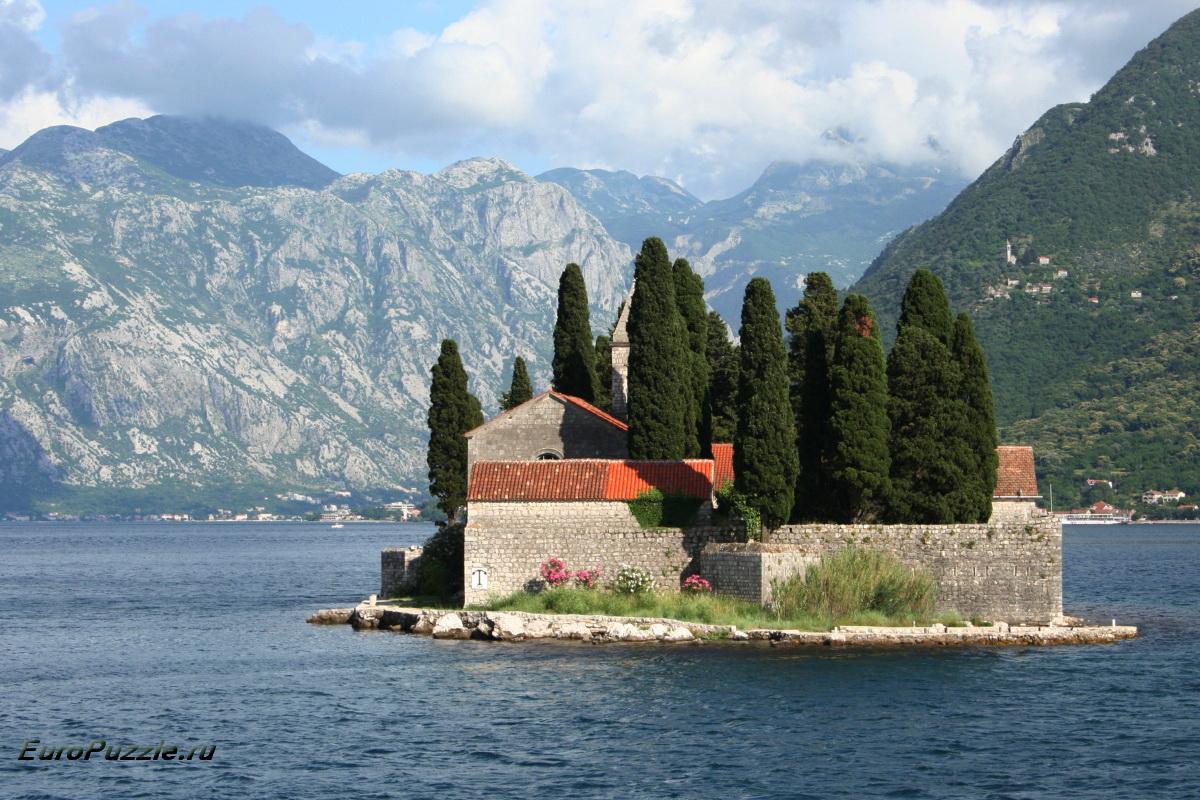 ꞈАрхив - Греческий вояж с отдыхом в Черногории