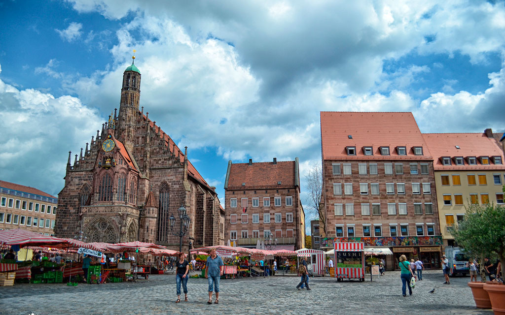 Туры по городам Европы