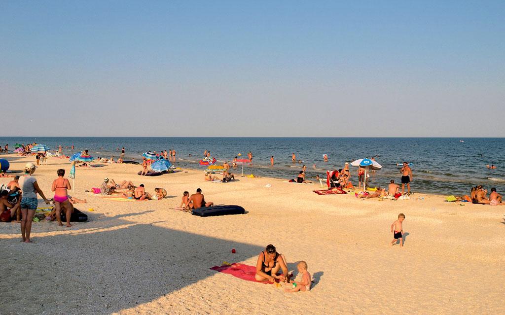 ꞈАрхив - Азовское море