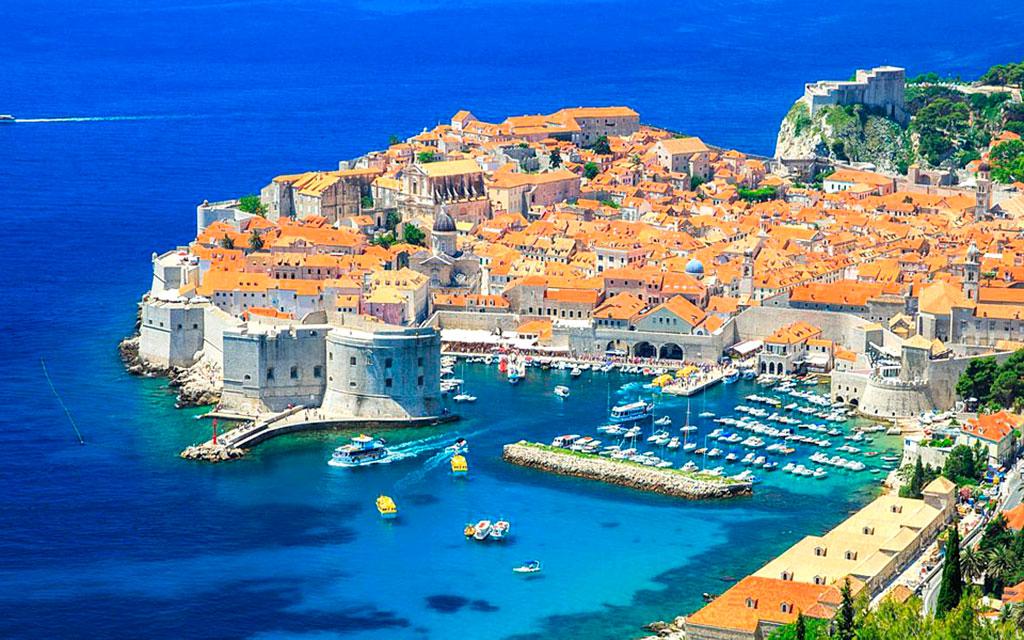 ꞈАрхив - Отдых в Хорватии