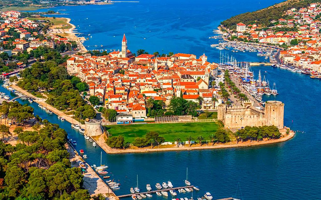 ꞈАрхив - Отдых в Хорватии (экспресс тур)