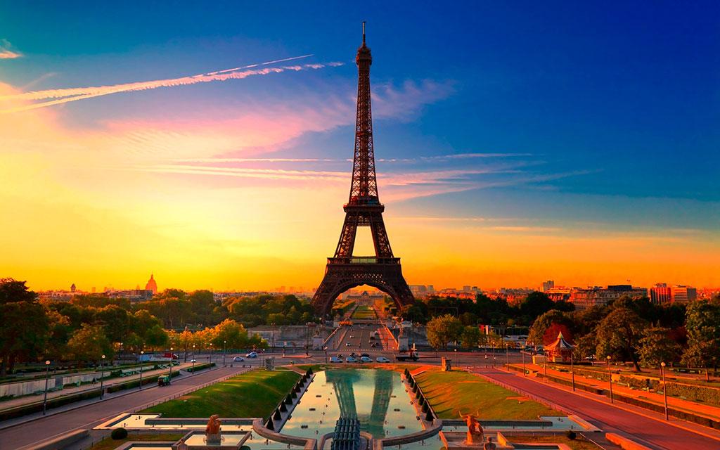 ꞈАрхив - Привет, Париж!