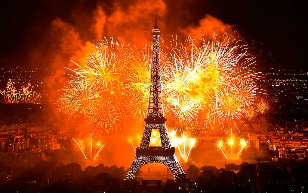 ꞈАрхив - Новый Год в сердце Европы
